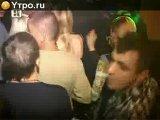 Пожар в клубе