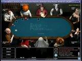 Покер ввод. SNG No-Limit $500+$50